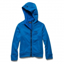 Youth Extreme ColdGear Hooded Jacket by Under Armour