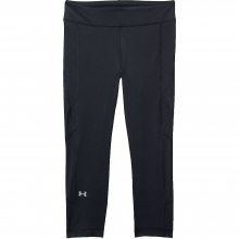 Women's UA Heatgear Armour Crop Pant in Logan, UT