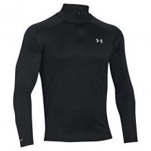 Men's Ymer Zip Long Sleeve Top/Shirt