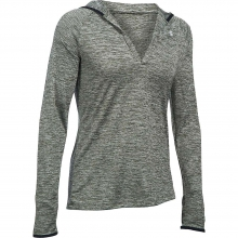 Women's Twist Tech LS Hoody in Logan, UT