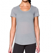Women's UA Streaker Shirt