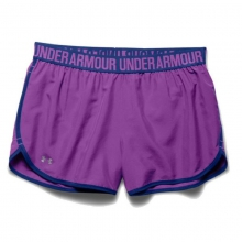 Women's UA Perfect Pace Shorts by Under Armour