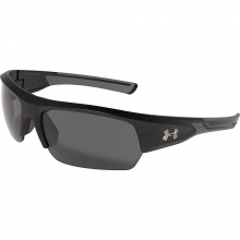 UA Big Shot Polarized Sunglasses by Under Armour