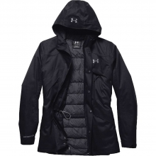 Men's ColdGear Infrared Excursion Parka by Under Armour