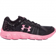 Girls' UA GGS Micro G Assert 6 Shoe in Logan, UT