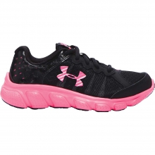 Girls' UA GPS Assert 6 Shoe in Logan, UT