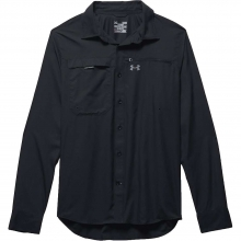 Men's Fish Stalker LS Shirt by Under Armour