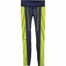 Women's Placed Print Legging by Under Armour