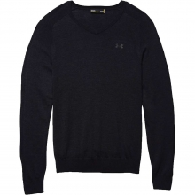 Men's Tips V Neck Sweater by Under Armour
