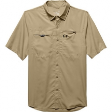 Fish Stalker Short Sleeve Shirt by Under Armour