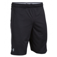 Tech Mesh Short - Men's-Black-XL