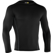 Base 3.0 Crew Mens Long Underwear Top in Logan, UT