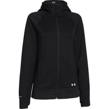 ColdGear Infrared Zenith Womens Hoodie by Under Armour