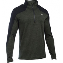 Gamut 1/4 Zip - Men's by Under Armour