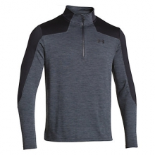 Gamut 1/4 Zip Mens Mid Layer by Under Armour
