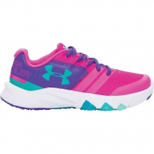 Girls' UA GPS Primed Shoe by Under Armour