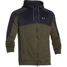 Men's Gamut FZ Hoodie by Under Armour