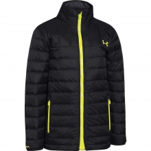 Youth ColdGear Infrared Geranimo Jacket by Under Armour