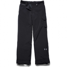 ColdGear Infrared Hacker Kids Ski Pants by Under Armour