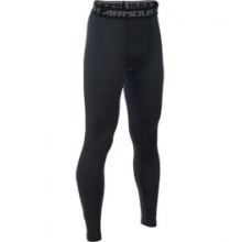 UA ColdGear Armour Legging - Boy's - Black In Size in Pocatello, ID