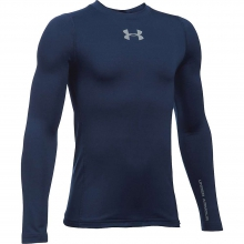 Boys' UA ColdGear Armour Crew Neck Top in Pocatello, ID