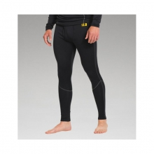 Mens UA Base 2.0 Legging - Sale Black/Battleship/School Bus