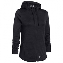 Gamut FZ Womens Hoodie by Under Armour