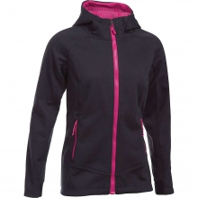 Women's ColdGear Infrared Dobson Softshell Jacket by Under Armour