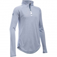 Girls' Tech Novelty 1/4 Zip Top in Logan, UT