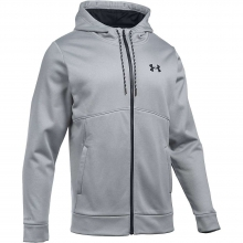 Men's Armour Fleece Franchise Full Zip Hoodie by Under Armour