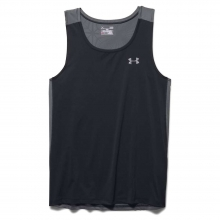 Men's Coolswitch Run Singlet by Under Armour