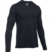 Men's Lounge LS V Neck Top by Under Armour
