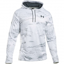 Men's Icon Camo Hoodie by Under Armour