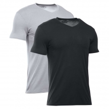 Men's Core V-Neck Top - 2 Pack by Under Armour