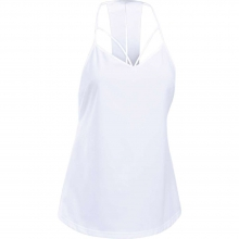 Women's Fusion Racer Tank Top by Under Armour