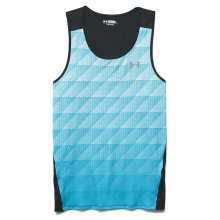 Men's Unstoppable Singlet by Under Armour