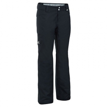 ColdGear Infrared Chutes Womens Ski Pants by Under Armour