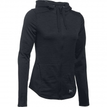 Women's Expanse FZ Hoodie by Under Armour