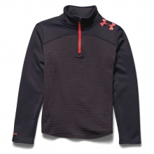 Girl's Gamut 1/4 Zip Top by Under Armour