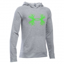 Youth Established Hoodie by Under Armour