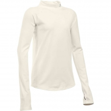 Girl's Performance Mock Top by Under Armour