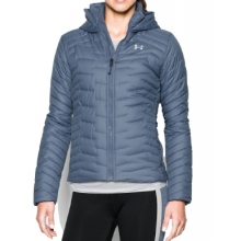 UA Coldgear Reactor Jacket - Women's by Under Armour