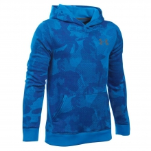 Boys' Sportstyle Printed Hoody by Under Armour