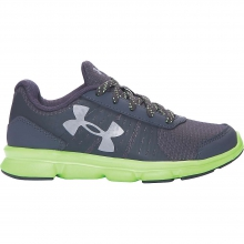 Boys' UA BPS Speed Swift Grit Shoe by Under Armour