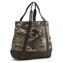 Women's Camo Armour Tote Bag by Under Armour