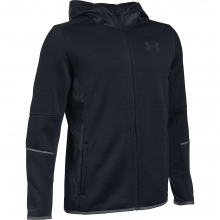 Boys' UA Swacket Full Zip Jacket