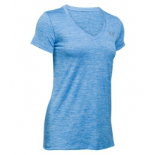 Tech V-Neck Tshirt - Women's-L