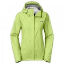 Venture Rain Jacket Women's, Powder Blue, XL by Under Armour