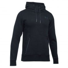 Men's Varsity Pullover Hoodie by Under Armour