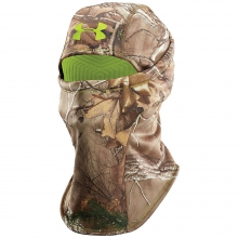 Men's Coldgear Infrared Scent Control Balaclava by Under Armour
